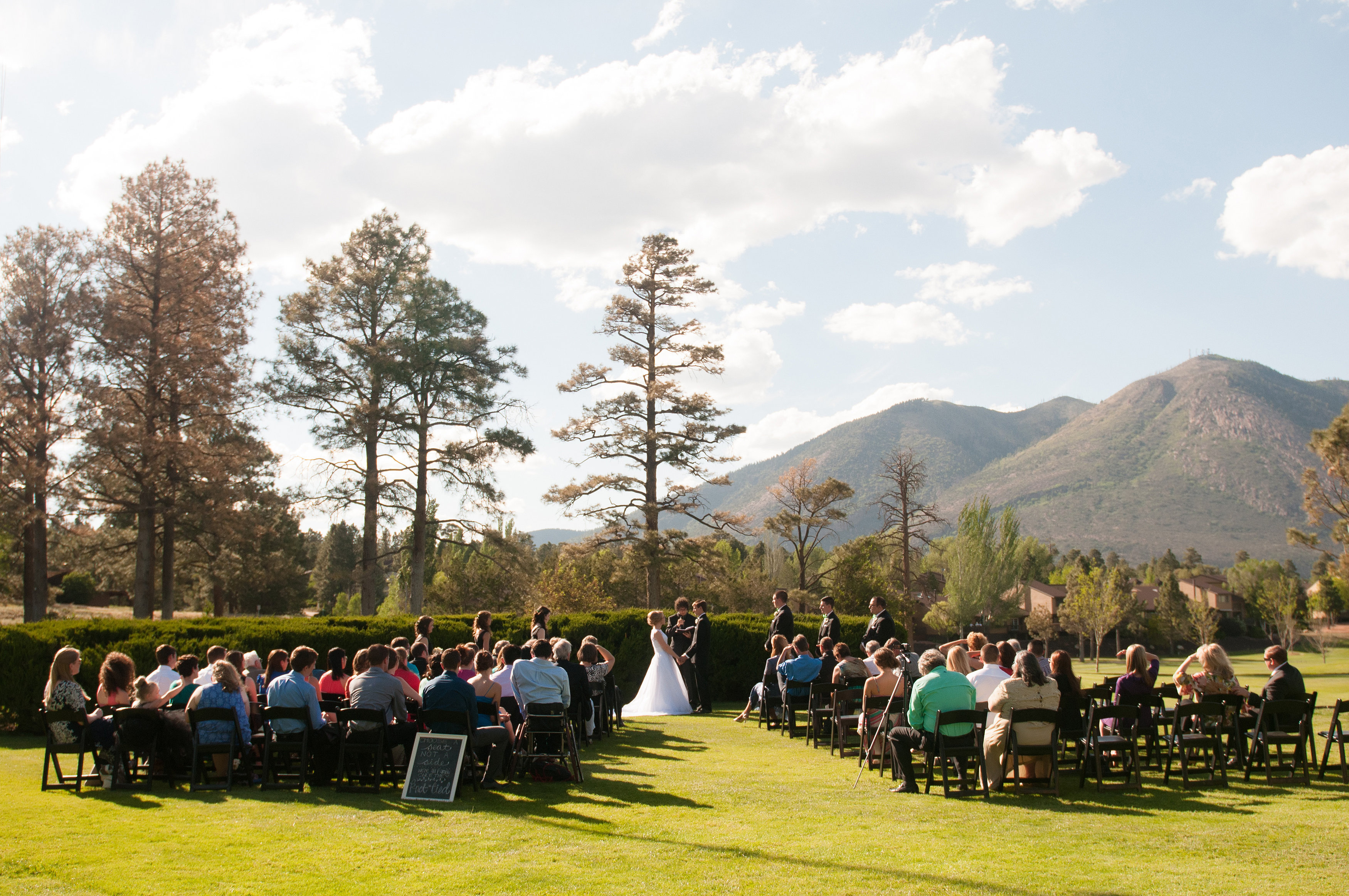 List Of Flagstaff Wedding Venues Flagstaff Wedding Guide