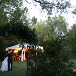 sedona wedding venues, creekside inn, celebrations event floral
